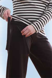 Anne Jazzpants<br><b>nog in XL</b>
