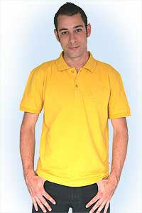 Arthur yellow<br><b>nog in 2XL,3XL</b>