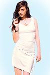 Athena white<br><b>nog in M en L</b>