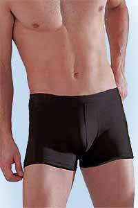 Basic Boxer<br><b>nog in S en XL</b>