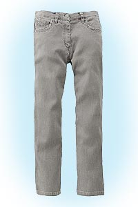 Beatrice greyjeans<br><b>nog in 32/33</b>