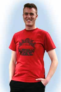 Ben red<br><B>nog in M en XL</b>
