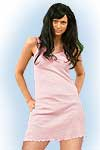 Bonnie nightdress<br><b>nog in XL</b>