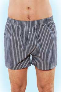 Boxershort Wolf<br><b>nog in M, L, XL</b>