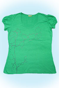 Es green<br><b>nog in XL en XXL</b>