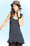 Euphoria darkblue<br><b>nog in M, L, XL</b>