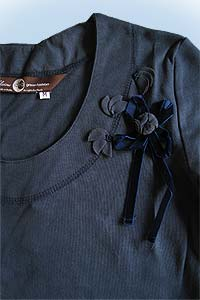 Hetty blue<br><b>nog in XL</b>