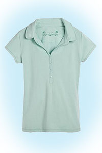 Ina blue / mintgreen<br><b>nog in L</b>