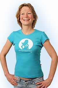 Jane turquoise - B-keus<br><b>nog in XL</b>