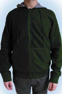 Jim darkgreen<br><b>nog in XXL</b>