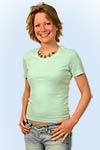 Julia mintgreen<br><b>nog in XS</b>