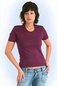 Julia purple<br><b>nog in XS, S, L</b>