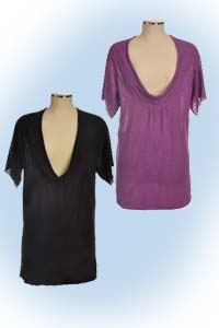 Kyanne lilac<br><b>nog in XL</b>