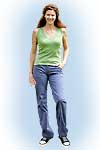 Kylie pants jeansblue<br><b>nog in 34/32</b>