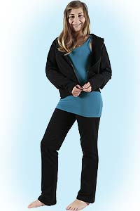 Joyce jacket<br><b>nog in XL</b>