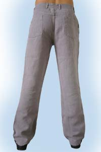Lewis lightgrey<br><b>nog in 31, 34, 36</b>