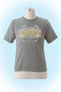 Lode grey<br><b>nog in XL</b>