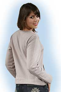 Lynn grey<br><b>nog in 42 t/m 48</b>