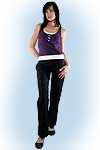 Maxima pants black<br><b>nog in XL=L</b>