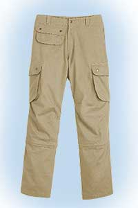 Mikey cargopants<br><b>nog in L, XL</b>
