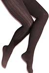 Panty brown<br><b>in 36-38, 40-42</b>
