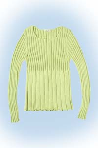 Penny limegreen<br><b>nog in L</b>