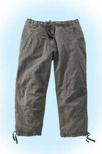 Ronja capri blue<br><b>nog in L</b>
