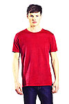 Sam basic shirt red<br><b>nog in M, XL, XXL</b>
