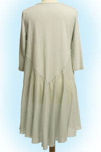 Sunda dress<br><b>nog in XL lightpink</b>